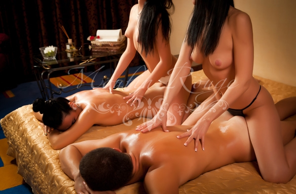 massage Tantric sex