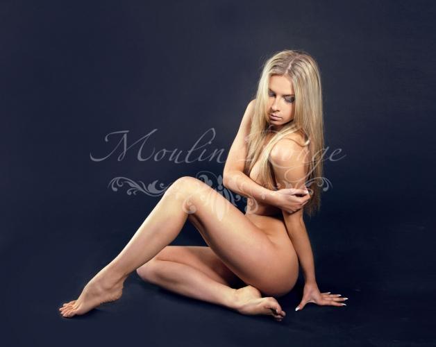 Kiev erotic massage salon